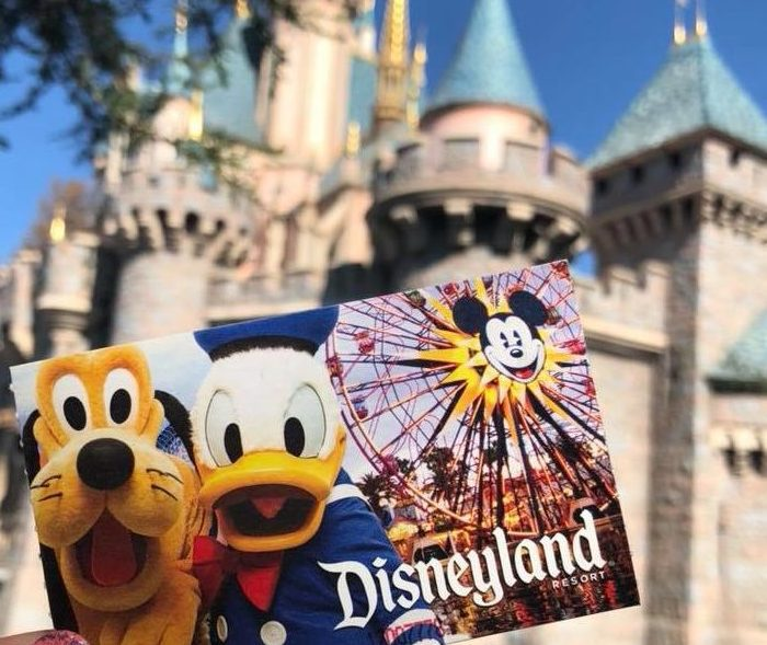 Top 12 Ways to Save on Discount Disneyland Tickets 2019 ...